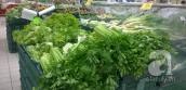 Hà Nội: Giá rau xanh ở chợ tăng vọt, khách mua tìm đến siêu thị