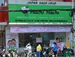 Hàng Thái, Nhật ngập thị trường: Cửa nào cho hàng nội?