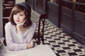 Biệt tài biến tấu tóc chấm vai của mỹ nữ Việt
