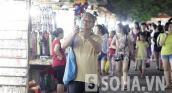 Di dời một phần chợ đêm Đồng Xuân: Nhiều tiểu thương mất ngủ
