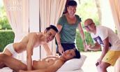 5 cặp mỹ nam Việt diễn cảnh nóng đồng tính khiến fan nữ