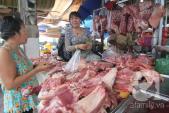 Rau thịt tăng giá theo xăng, thị trường đồ chơi ế ẩm