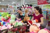 Nhân ngày Quốc tế Thiếu nhi, Big C giảm giá 1.500 mặt hàng