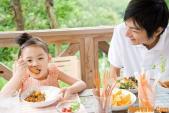 Mẹo trị biếng ăn ở trẻ hiệu quả, đơn giản