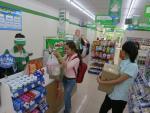 Cửa hàng tạp hóa có còn đất sống?