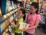 Lotte Mart tổ chức Ngày hội tuổi thơ mừng 1/6