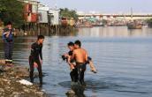Đi tắm sau lễ tổng kết năm học, hai học sinh chết đuối