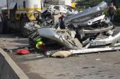 Tài xế gây thảm nạn 5 người chết khai gì tại công an?