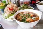 Hàng bún mắm ngon nhất Sài Gòn ở đâu?