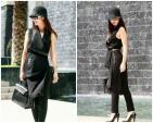 Gu mặc xuề xòa, lỗi mốt nên tránh của sao Việt