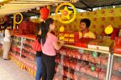 Thị trường bánh trung thu 2015: Bánh truyền thống vẫn lên ngôi
