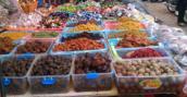 Tiểu đường, tim mạch vì hoa quả sấy