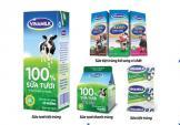 Sữa nước không cần chất bảo quản vẫn dùng tốt