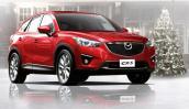 Mazda đe dọa Ford và GM tại thị trường VN