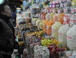 Bánh kẹo Trung Quốc đội lốt hàng Thái, Nhật