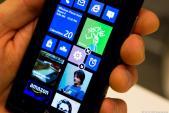 Sony đối đầu Nokia bằng điện thoại Windows Phone