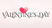 Ứng dụng cho dịp lễ Valentine