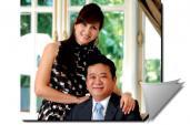 Con gái ông Đặng Thành Tâm đã mua lượng cổ phiếu trị giá gần 130 tỷ đồng