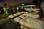 """Truy quét mì ăn liền Trung Quốc """"ngậm"""" đầy hóa chất"""