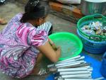 Kiểm tra vệ sinh an toàn thực phẩm: Vi phạm tràn lan