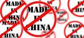 Cảnh giác với hàng Trung Quốc kém chất lượng