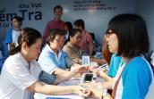 Bệnh nhân đái tháo đường ở Việt Nam tăng nhanh nhất thế giới