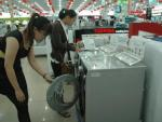 Chọn mua máy giặt phù hợp túi tiền