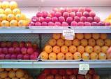 Tin đồn thất thiệt làm trái cây nhập khẩu điêu đứng
