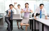 Bí quyết giảm cân cho nhân viên văn phòng
