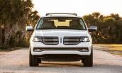 Hé lộ 10 sự thật thú vị về Lincoln Navigator 2015