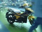 Lộ hình rõ nét của Yamaha Exciter 150 cc