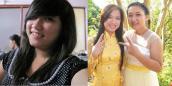 Thiếu nữ Việt giảm gần 40kg để mặc vừa váy cưới