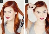 5 kiểu tóc điệu đà tiết kiệm thời gian cho nàng công sở