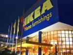 Thu hồi võng trẻ em Ikea kém chất lượng gây chấn thương