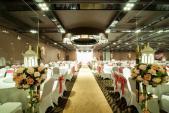Bật mí trung tâm tiệc cưới, sự kiện đẹp ở Hà Nội