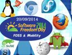 Ngày hội Phần mềm tự do nguồn mở 2014 xoáy vào chủ đề Di động