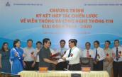 VNPT sẽ hỗ trợ UBND tỉnh Lào Cai ứng dụng CNTT