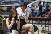 Mail.Ru Group ra mắt ứng dụng nhắn tin và tin nhắn thoại ICQ