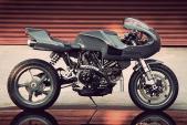 Ducati MH900e - sức hấp dẫn không thể chối từ