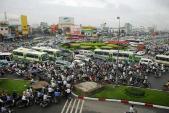 """Tiết lộ lý do đàn ông Việt """"thích"""" đi xe dành cho phái yếu"""