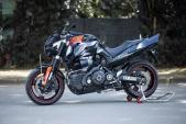 Siêu mô tô Yamaha