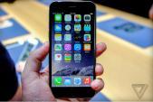 Apple: 10 triệu iPhone 6 và iPhone 6 Plus đã được bán ra