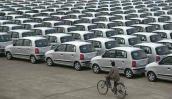 Điểm mặt 10 hãng ô tô thu hồi xe nhiều nhất