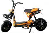 Xe đạp điện Yadea bảo vệ môi trường xanh-sạch-đẹp