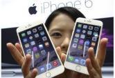 iPhone 6 lấn át 6 Plus trong 3 ngày đầu tiên