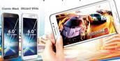 Samsung Galaxy Mega 2 chính thức xuất hiện