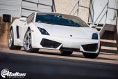 Choáng váng với công suất khủng 1100 mã lực của Lamborghini Gallardo