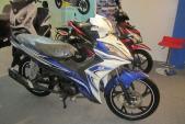 Xe mới của SYM ra mắt tại Indonesia khiến dân Việt