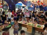 Kids World  - Điểm hẹn cuối tuần của gia đình trẻ