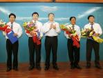 Bộ TT&TT bổ nhiệm 4 lãnh đạo mới